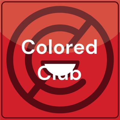 Colored Club Podcast Saison 1 Episode 1